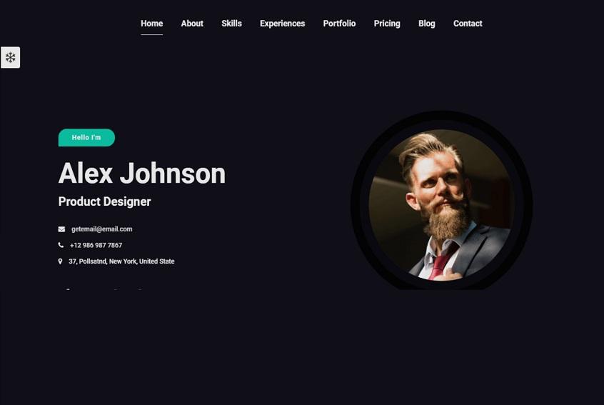 Website Templates and Wordpress Themes - TemplatesHub